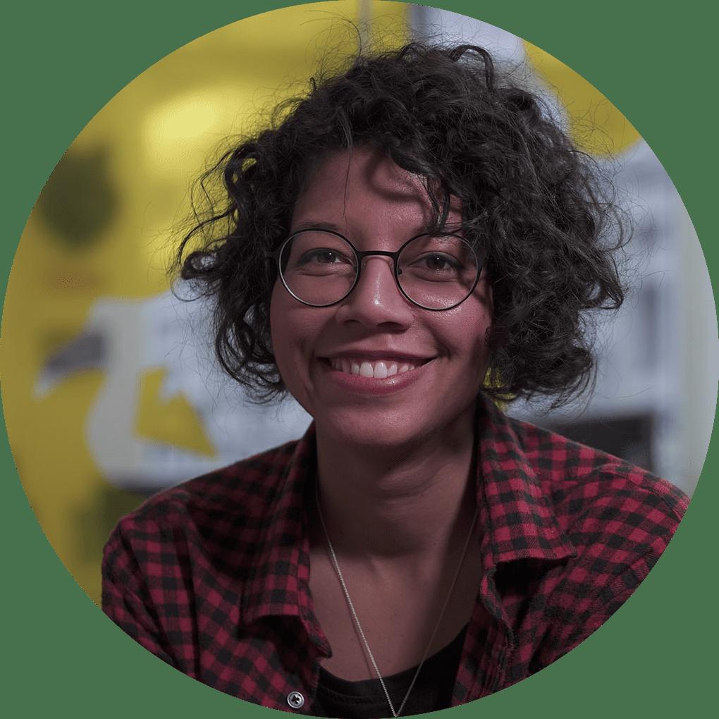 Deborah Mensah-Bonsu (Founder,Games for Good)