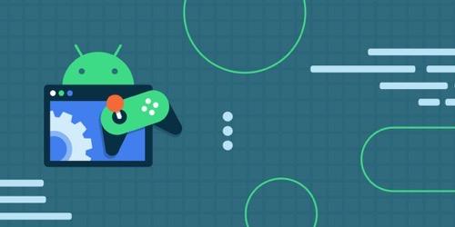 欢迎体验 Android 游戏开发工具包